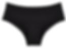 Ruby Love - Hipster Underwear