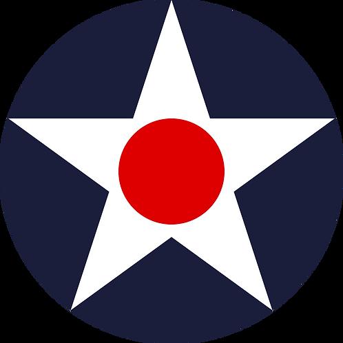 WW2 Roundels/Symbols
