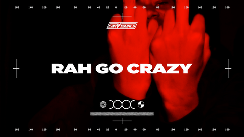 Rah Go Crazy - Hear Me Out Official Music Video (Dir. by CjmVisuals)