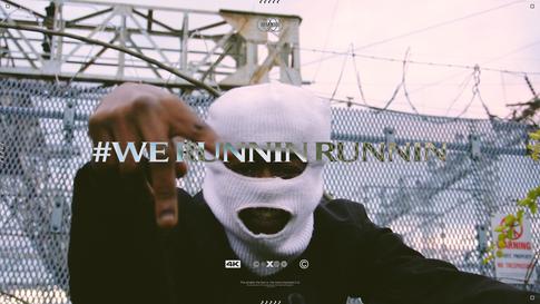 Doe Da Kid - #WeRunninRunnin Official Music Video (Dir. by CjmVisuals)