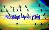 Fledgling Arts Music Wing