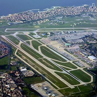 Airport Marine des Roses - Rosfleur