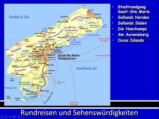 Reisetipps Insel Salland