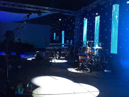 Private Fuction/Band - Celtic Manor Resort