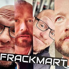 FRACKMART