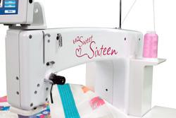 HQ Sweet Sixteen