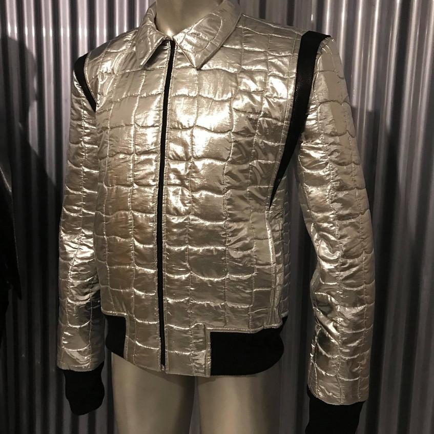 John Taylor Jacket by Jeffrey Bryant