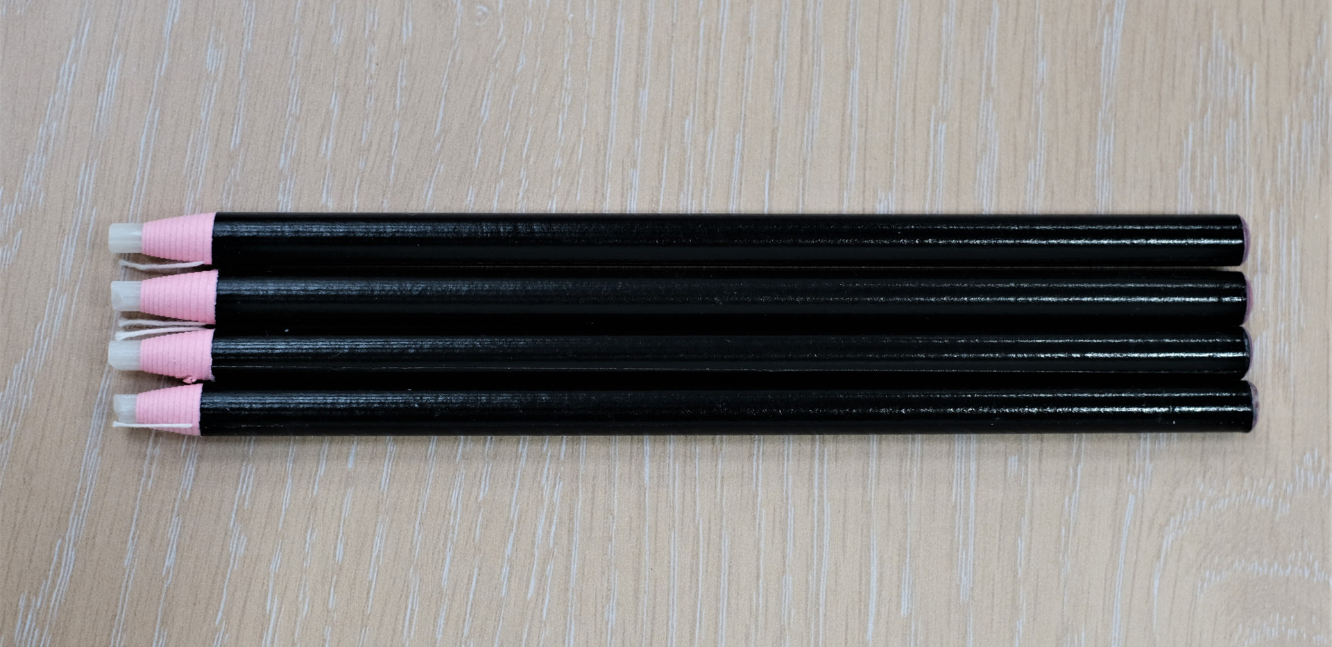Panda Invisible Pencils - Pack of 4