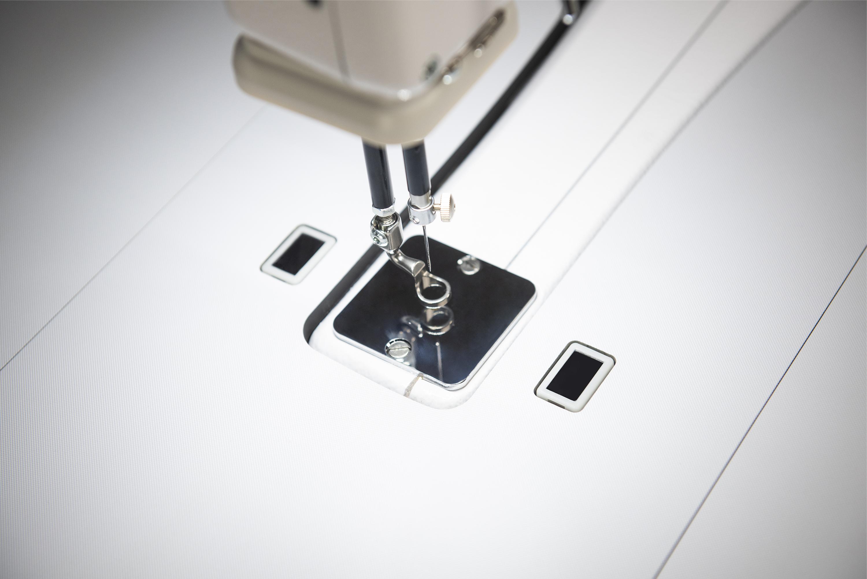 Stitch Regulation Sensors