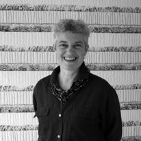 Pauline Burbidge Quilt Artist