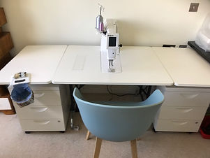 Used Machine Quilting Frames Pinhole Quilting