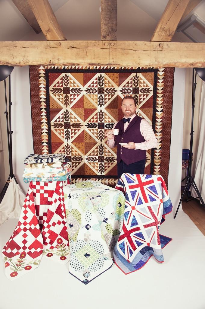 Stuart Hillard Quilts