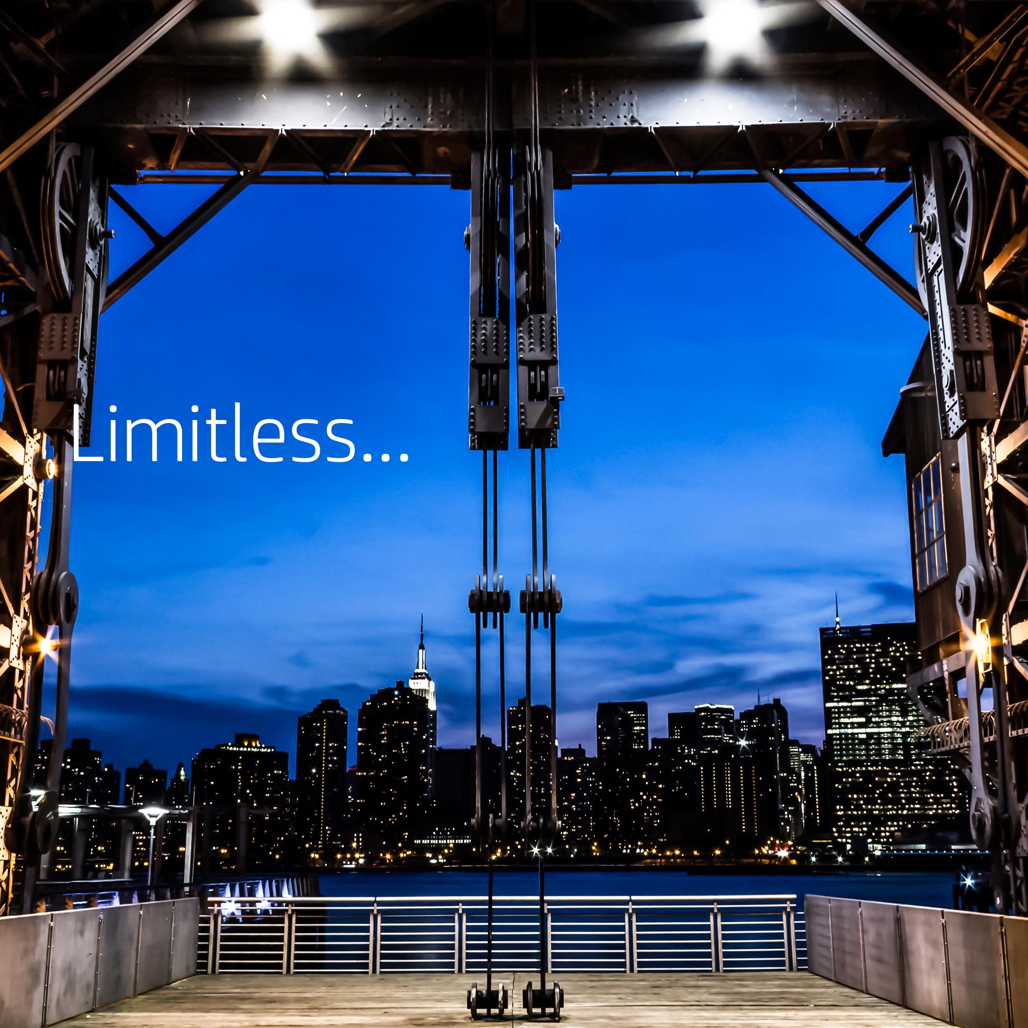 Limitless...