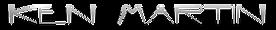KEN MARTIN NYC Logo