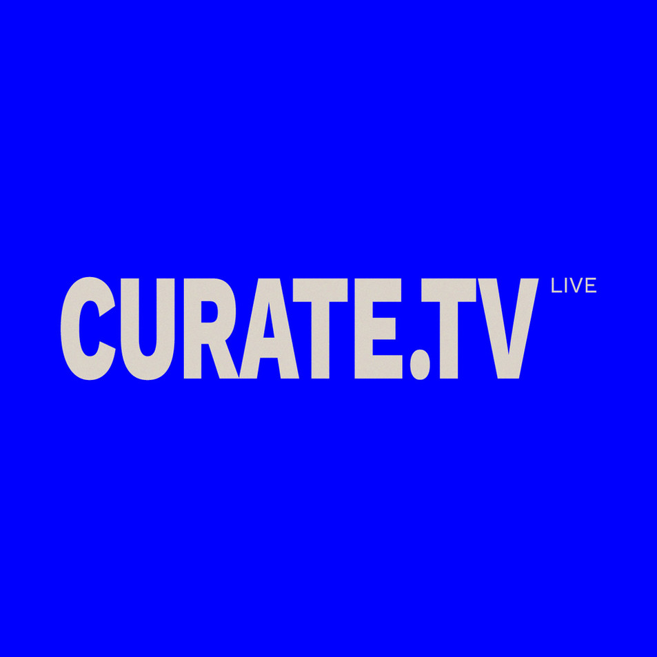 CURATE.TV LIVE