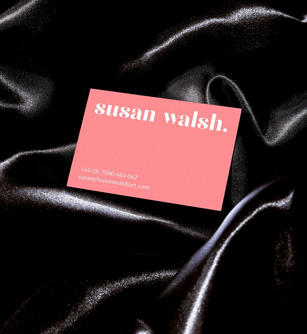 SUSAN WALSH ART