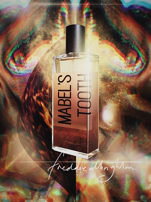 Mabel's Tooth 50ml EdP