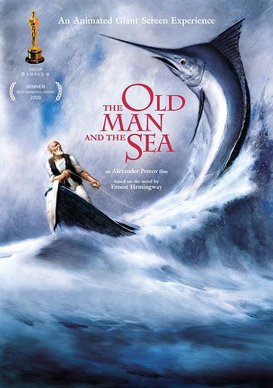 The Old Man & the Sea - Creative Producer