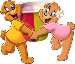 Minigo Bears