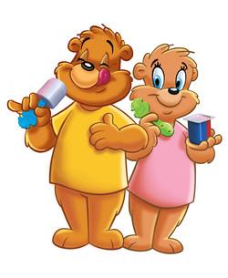 Minigo Bears-2