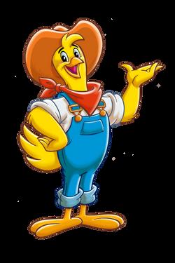 Campero Chicken Design