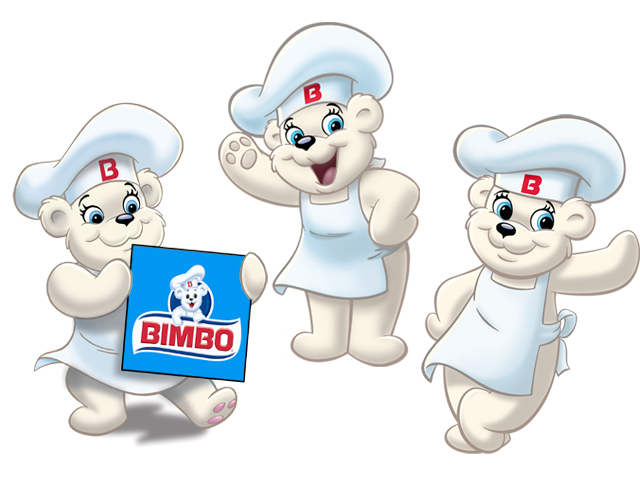 Bimbo Bear Designs