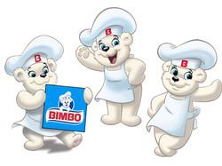 Bimbo Bear Designs