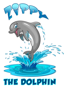 Zippy the Dolphin