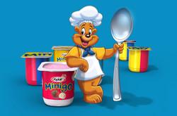 Minigo Cook