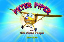 Peter Piper - Director