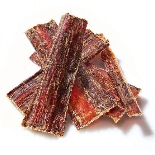 Beef Jerky Strips 100g