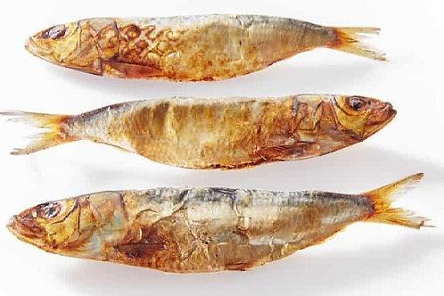 Yummy Sardines 100g