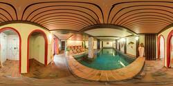 Hotel Brandl, Pool