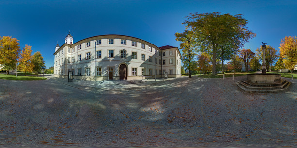 Kloster Irsee