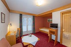 Hotel Emilie Bad Wörishofen Einzelzimmer