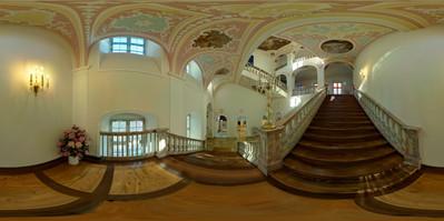 Tagungshotel Kloster Irsee