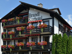 Hotel Brandl, Bad Wörishofen, Allgäu