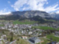 Johann Medvey Hotelfotografie Luftbildaufnahmen
