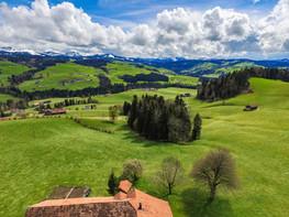 Voralpenland, St. Gallen