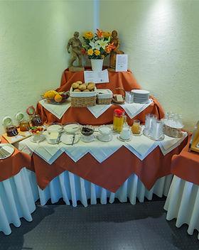Hotel Emilie Bad Wörishofen Frühstück