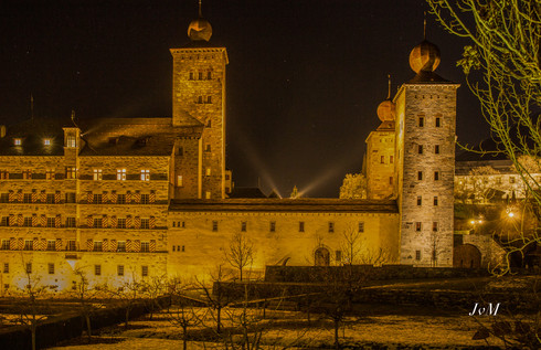 Schloss zu Brig, VS