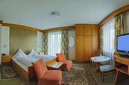 Hotel Emilie Bad Wörishofen, Doppelzimmer