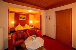 Hotel Emilie Bad Wörishofen Doppelzimmer