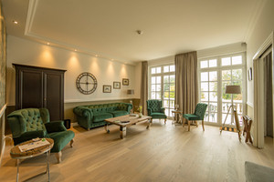 Suite am Starnberger See