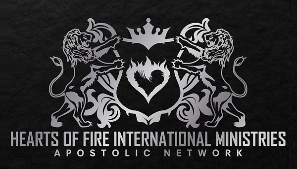 Hearts of Fire International Ministris Apostolic Network