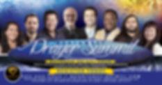 Aaron Winter Prayer Summit 2020 facebook