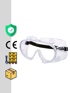 Safety goggles ( 2000pcs )