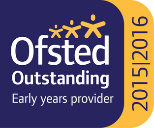 "Horsley Preschool is truly ""Outstanding"" - Ofsted Inspection"