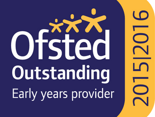 """Horsley Preschool is truly """"Outstanding"""" - Ofsted Inspection"""