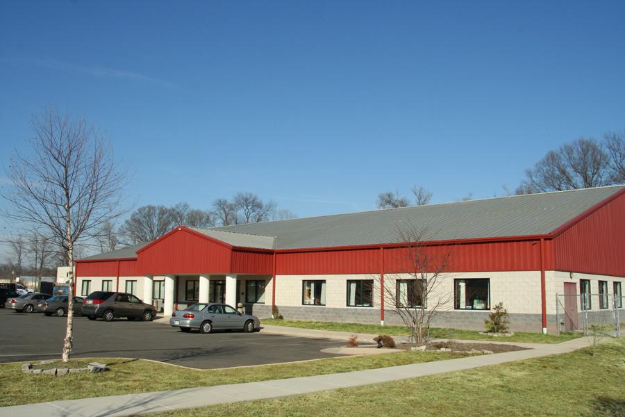 Brisban Center Homeless Shelter